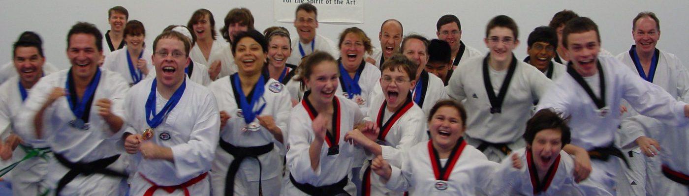 Hansoo TaekWonDo Academy, Glastonbury CT